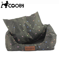 COOBY Large Dogs Beds - Dog E Paws