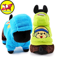 PETCIRCLE Monkey Dog hoodies size XXS-L