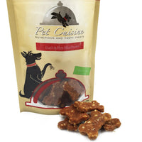 DOG E Pet Cuisine Duck & Rice Mini Bones