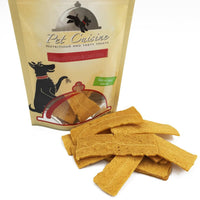 DOG E Pet Cuisine Healthy Snacks