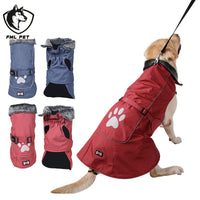 FML PET Waterproof Dog Coats