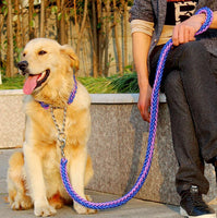 Rope Leash for Large Dogs - Dog E Paws