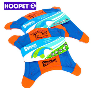 HOOPET Dog Four Corners Flying Discs - Dog E Paws