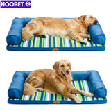HOOPET Lounge Dog Bed - Dog E Paws