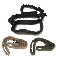 VKTECH Tactical Training Leash - Dog E Paws