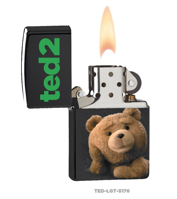 TED 2 LIGHTER