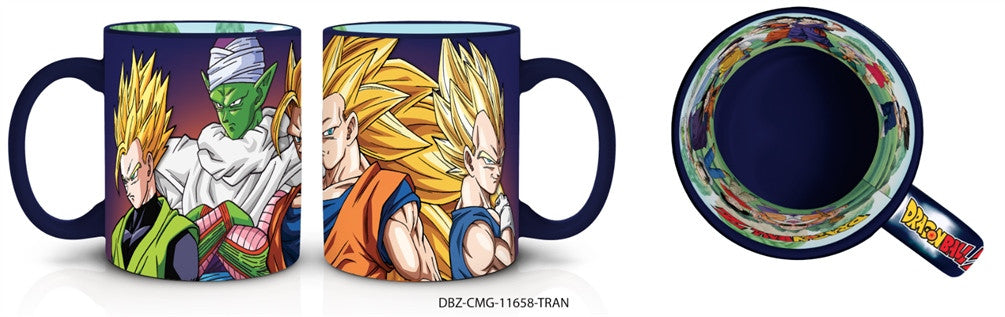 DRAGON BALL Z CMG 20 OZ