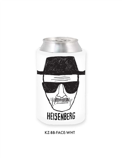 BREAKING BAD HEISENBERG KOOZIE