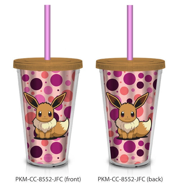 EEVEE NEW ART CARNIVAL CUP