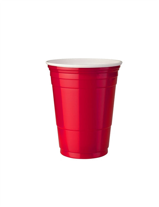 RED SOLO CUP SG