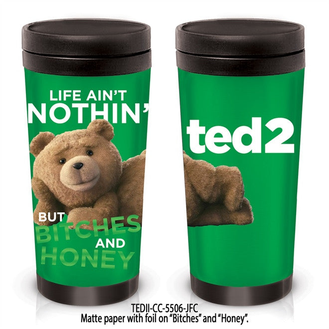 TED 2 TRAVEL MUG
