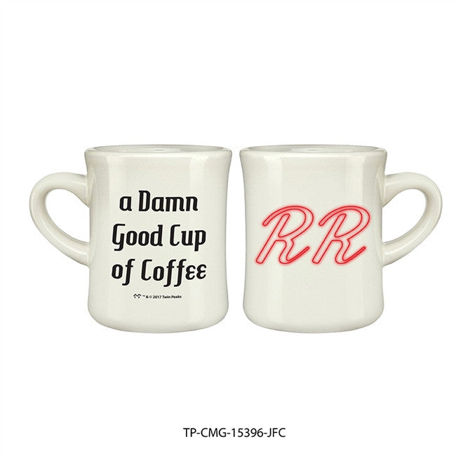 Ceramic Coffee Mug- 20 oz