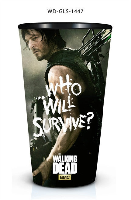 WD WHO WILL SURVIVE DARYL PINT UPC 81006902545