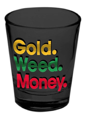 GOLD WEED MONEY SG