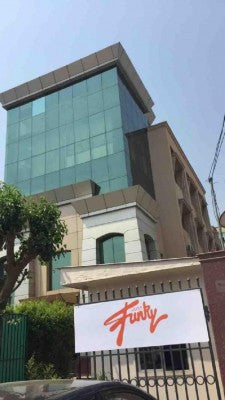 Just Funky Continues Global Expansion with New Office in Delhi, India