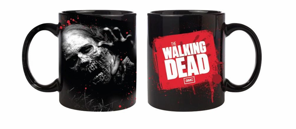 Zombie Decay Coffee Mug