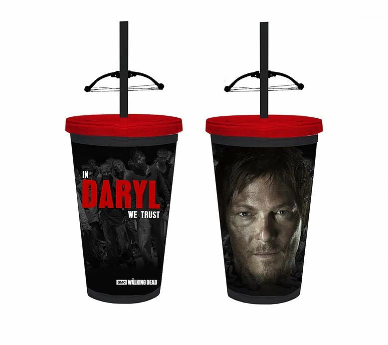 WD Daryl Trust 18oz Carnival Cup