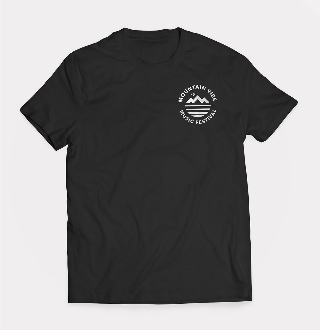 Mountain Vibe IX Festival Shirt