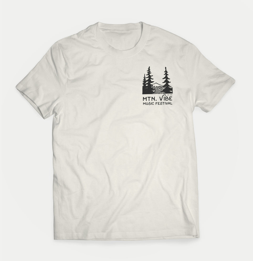 MV Big Trees T-Shirt