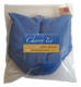 Cherry Ice® Blue Denim Neck Wrap in Zip-close Freezer Bag