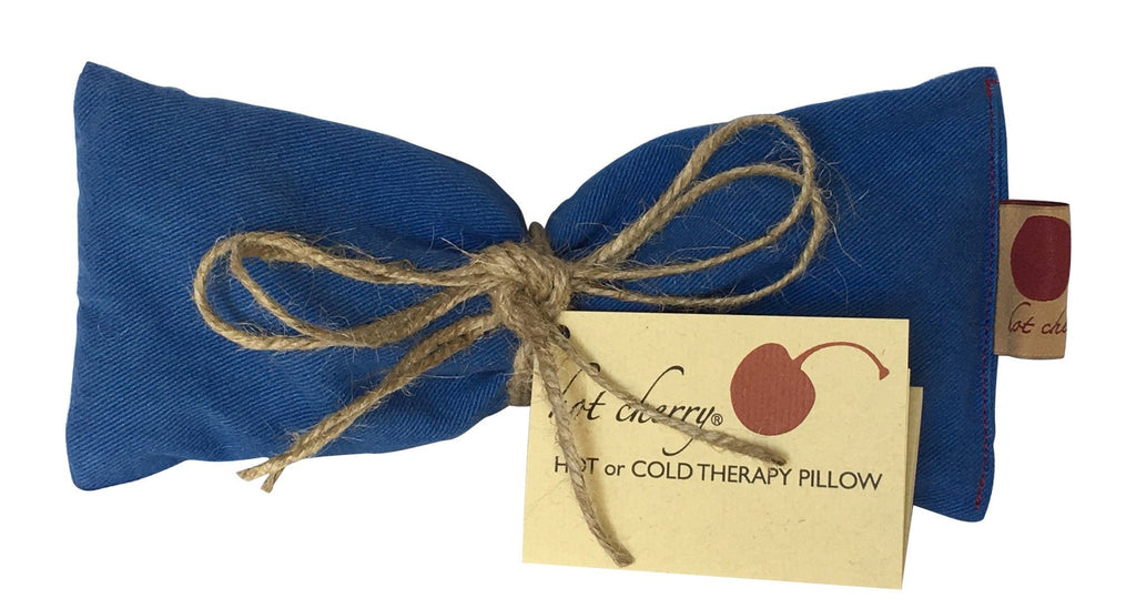 Yoga eye pillow, cold compress, reduce fever & headache
