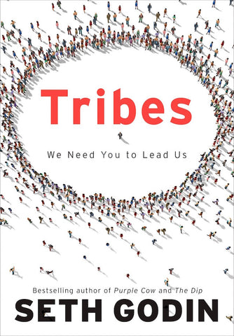 TRIBES | We Need You To Lead Us