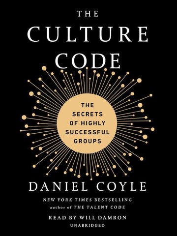 The Culture Code - The Secrets of Highly Successful Groups