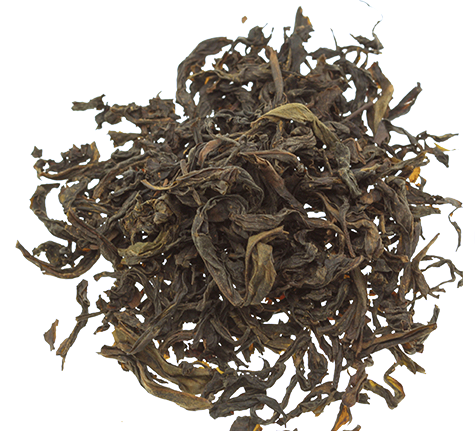 Ajna Da Hong Pao (Wuyi Mountain Oolong)