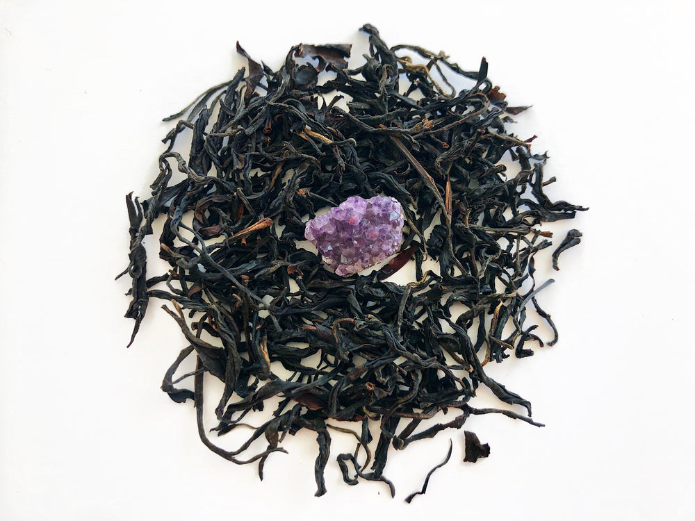 Vesta Purple Black Tea