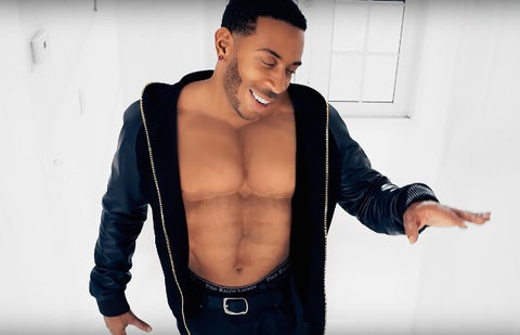Kylie Jenner Has Nothing on Ludacris When It Comes to Photoshop