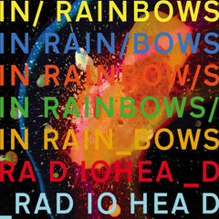 in rainbows, radiohead in rainbows, pay what you want, free radiohead album, in rainbows free album, in rainbows download, radiohead free music, radiohead album download