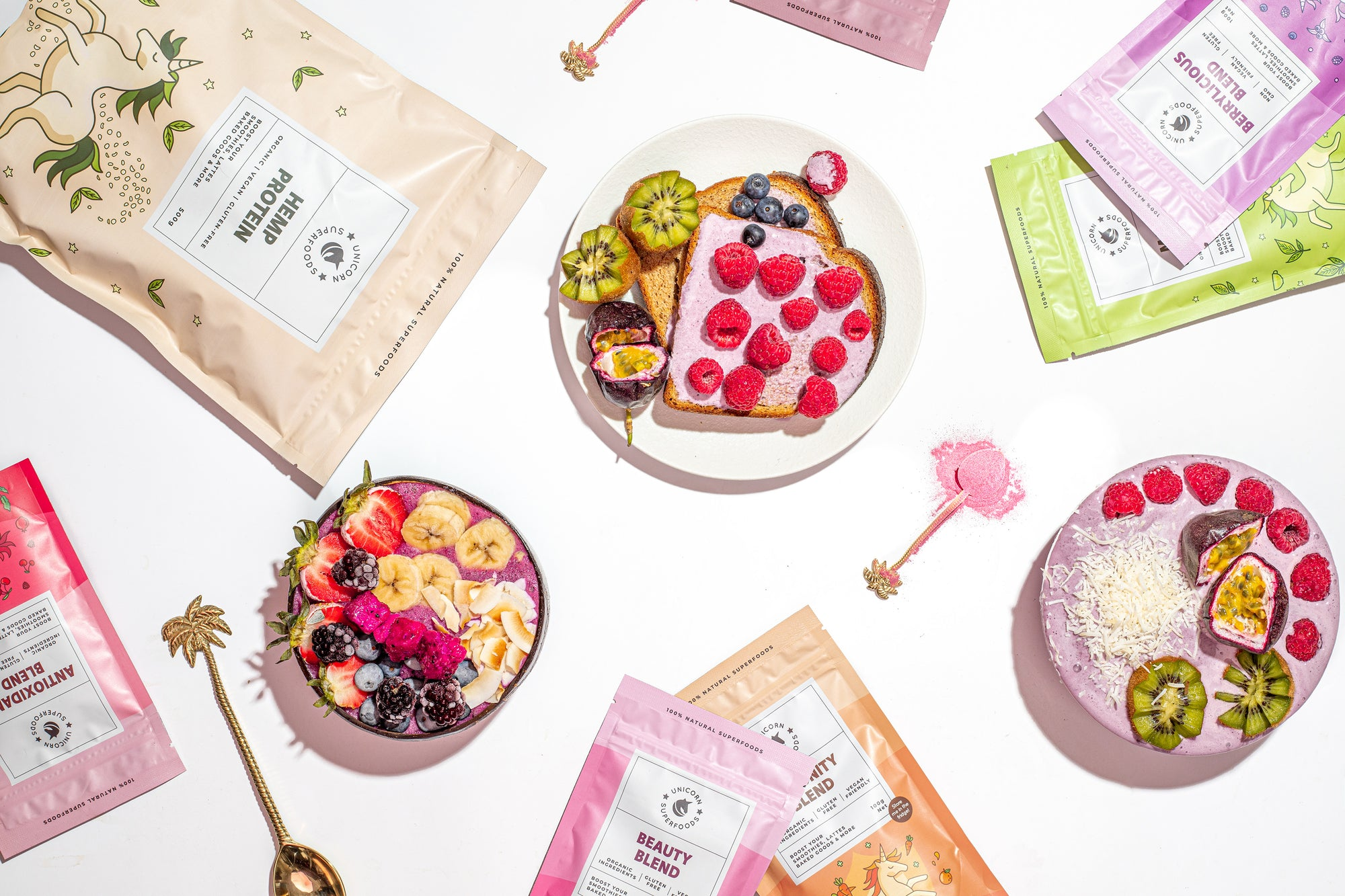 Coconut Bowls Q&A Series: Meet the Unicorn Superfood Sisters!