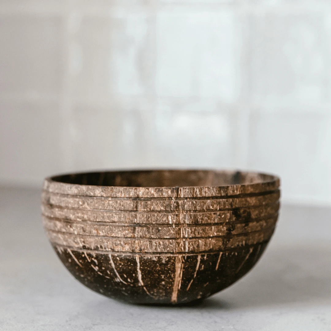 Journey | Boho Coconut Bowl