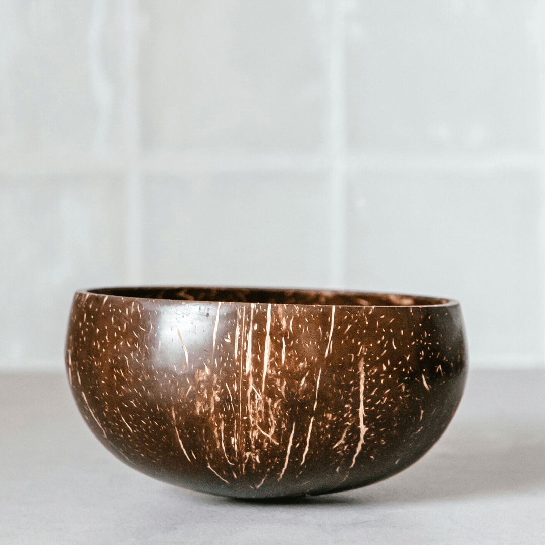 Original Coconut Bowl by Coconut Bowls