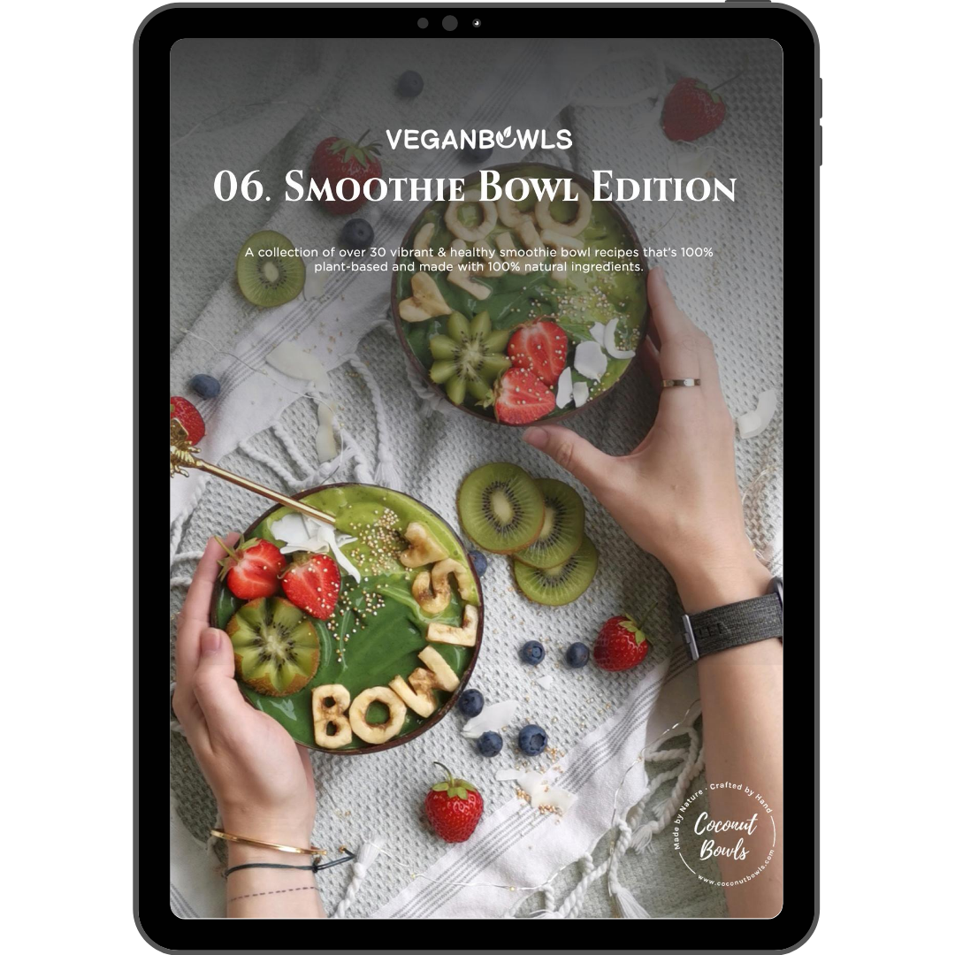 Smoothie Bowls eBook
