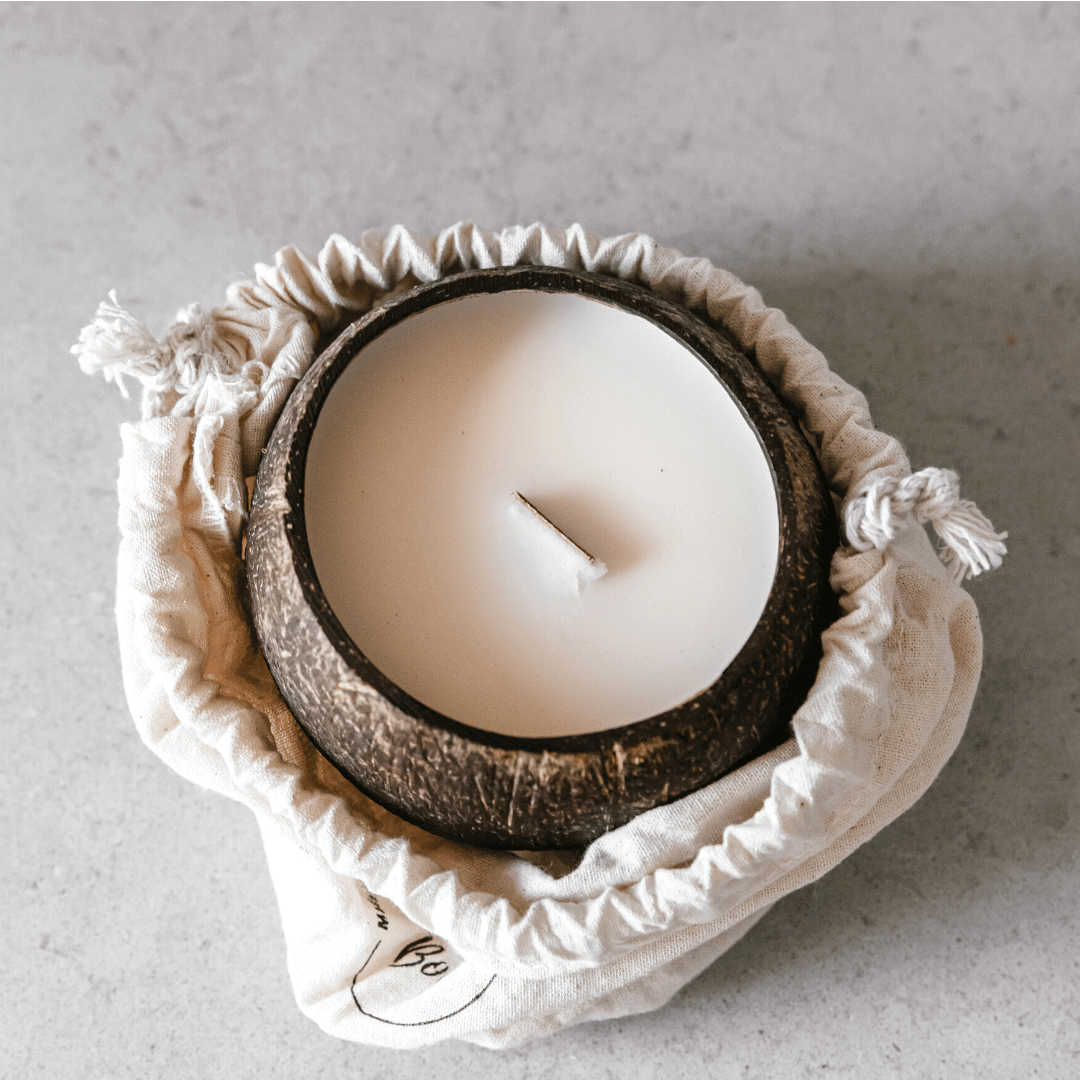 Coconut Soy Candles