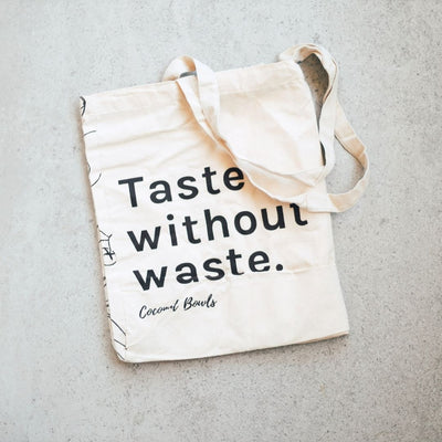 Taste Without Waste - Market Bundle