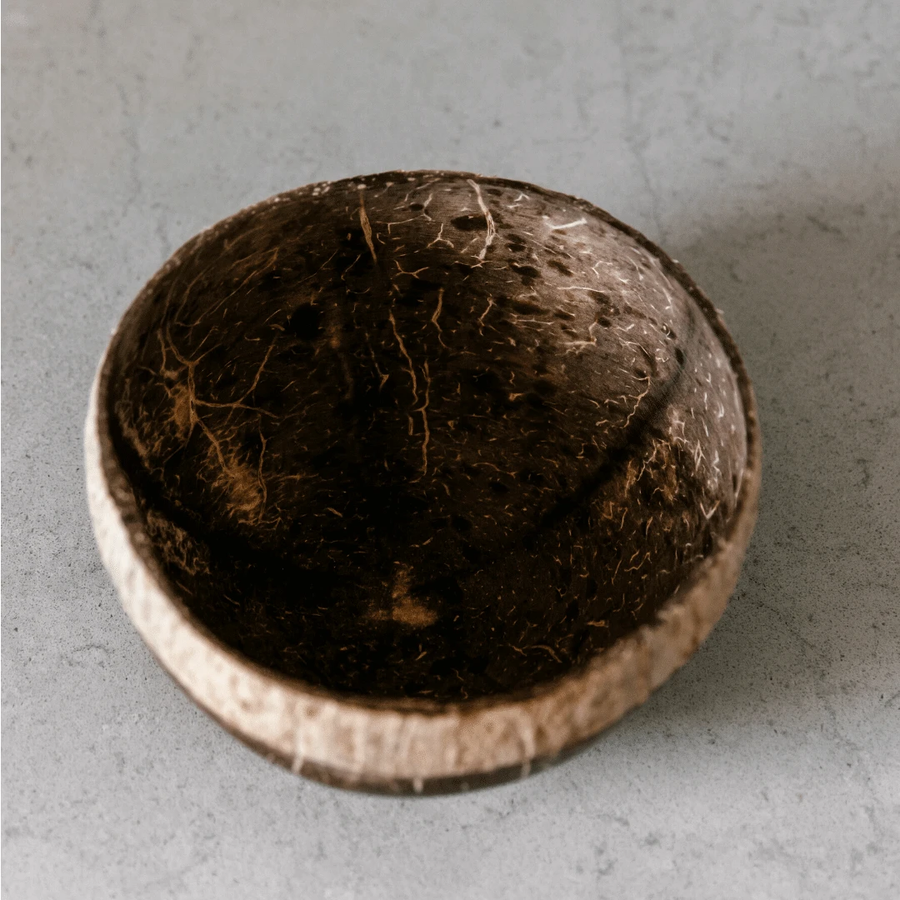 Shadow Boho Bowl by Coconut Bowls