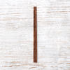 Wooden Coconut Chopsticks: Pair