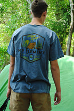 Camping-Short Sleeve Pocket T-Shirt (3 colors) - MyElementco.com