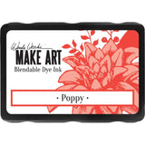 Wendy Vecchi Make Art Dye Ink Pads - Poppy
