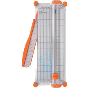 Fiskars - Surecut Deluxe Craft Paper Trimmer