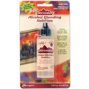 Adirondack Alcohol Blending Solution
