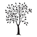 Darice - Embossing Essentials - Tree With Leaves