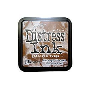 Tim Holtz Distress Ink Pads - Gathered Twigs