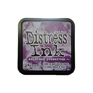 Tim Holtz Distress Ink Pads - Seedless Preserves