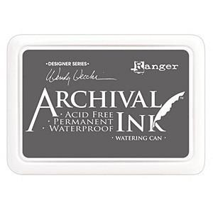 Ranger Archival Ink Pads - Watering Can