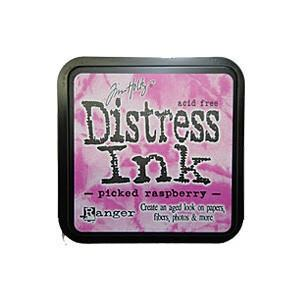 Tim Holtz Distress Ink Pads - Picked Raspberry