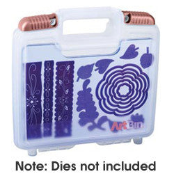Artbin Magnetic Die Case