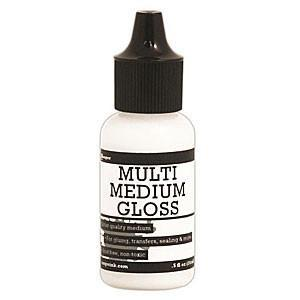 Ranger Multi Medium .5Oz Bottle Gloss